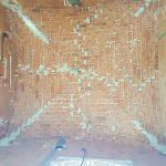 bóveda artesanal