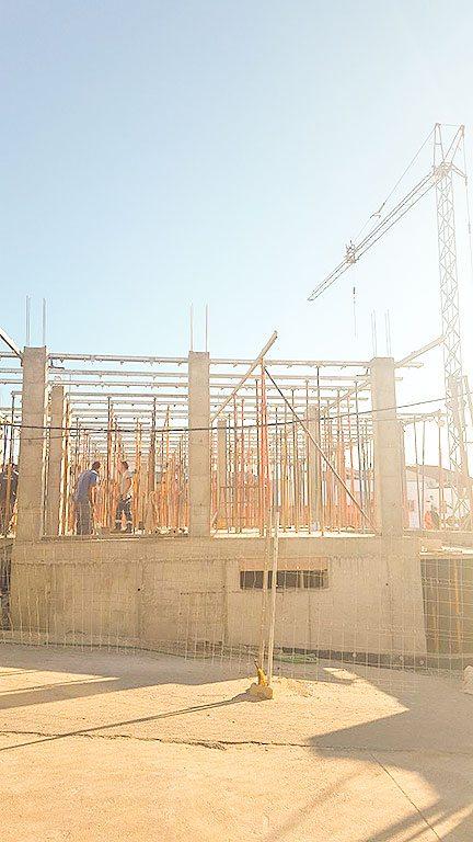 Servicio integral de construcción